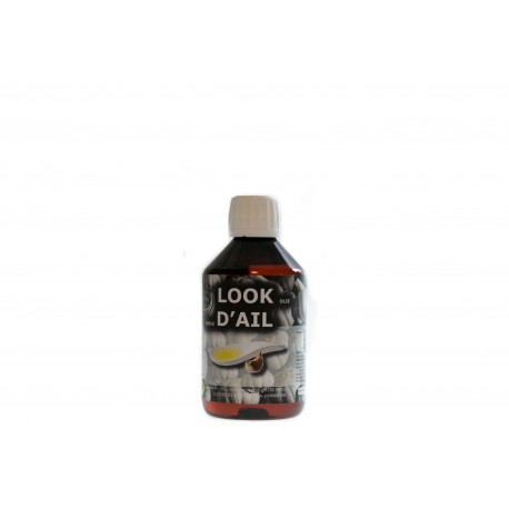 Huile d'ail Comed 250ml