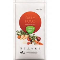 Natura Diet Daily food Croquettes pour chien 12 Kg
