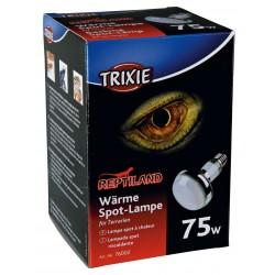 Ampoule chauffante Reptiland 75w