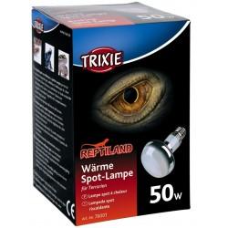 Ampoule chauffante Reptiland 50w