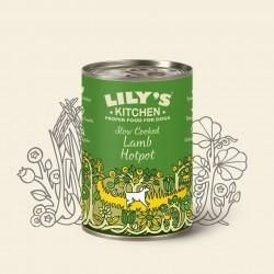 Lily's Kitchen Lamb Hotpot Boite pour Chien 400g