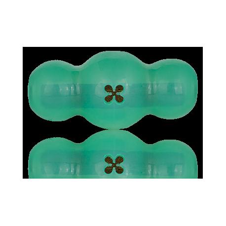 Starmark Treat crunching Multiball - jouet résistant pour chien