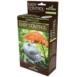 Thermostat easy control Reptiles planet