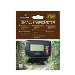 Hygromètre digital avec sonde Reptiles planet