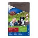 Trixie Insect Shield plaid d'extérieur 100X70 cm brun