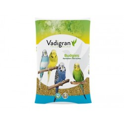 Vadigran Original perruches 20 Kg