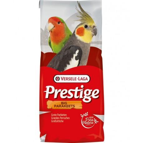 Grandes perruches Prestige 20 Kg