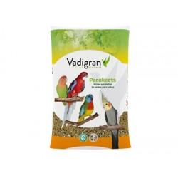 Original Mélange pour grande perruche Vadigran 20 Kg