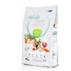 Croquettes Natura Odontic Fresh Breath 3 Kg