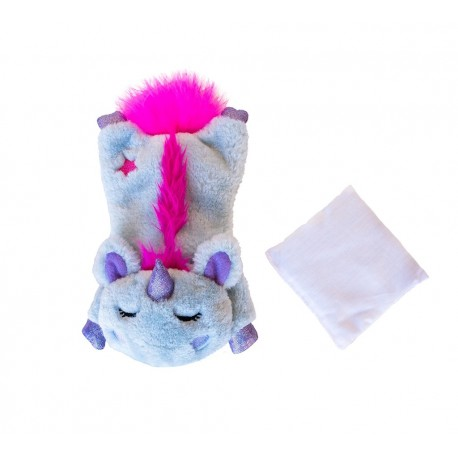 Petstages Kitty Cuddle pal - Doudou bouillotte
