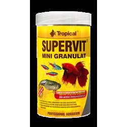 Tropical mini granulat Supervit 100ml
