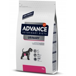 Croquettes Urinary chien Advance Veterinary Diets 3 Kg