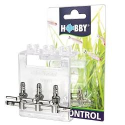 Air control 3 valves Hobby
