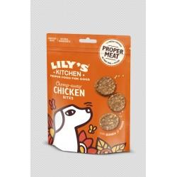 Lily's Kitchen Chomp-away morceau de poulet 70g