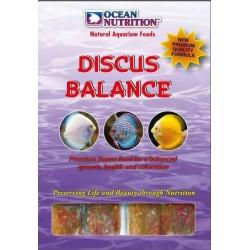 Discus balance congelé blister 100g Ocean Nutrition