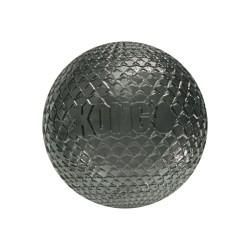 Kong DuraMax ball Medium - jouet résistant pour chien