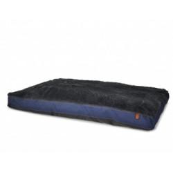 Matelas Daley Blue bleu 110X70x10 cm