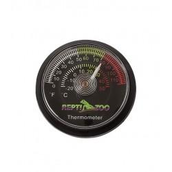 Thermomètre analogique Reptizoo