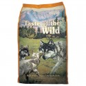 Taste of the Wild puppy High Prairie 6Kg