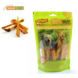 Vital Natura Snack à l'huile de saumon sauvage pour chien 200g Delipet