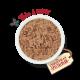 Recette pour chat dinde jambon festin de Noël 85g Lily's Kitchen