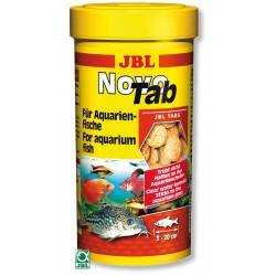 NovoTab JBL 250 ml