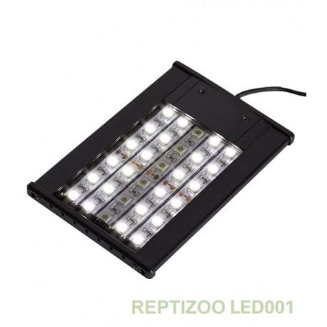 LED lighting Hood 132x90x10 mm Reptizoo