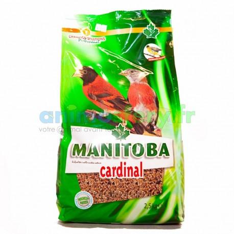 Cardinal Manitoba 2.5 Kg