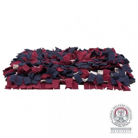 Trixie tapis de fouille Sniffing Carpet Dog Activity 50 X 34cm