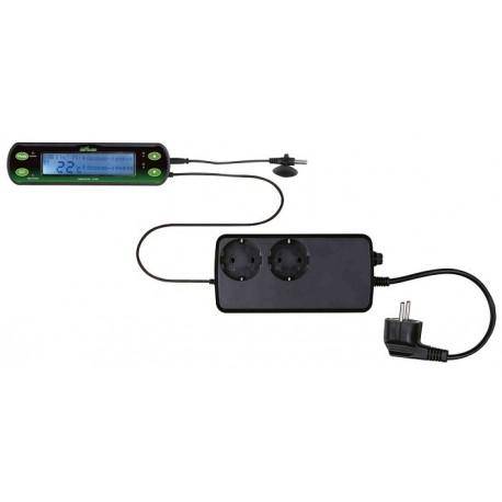 Trixie Thermostat digital 2 circuits Reptiland