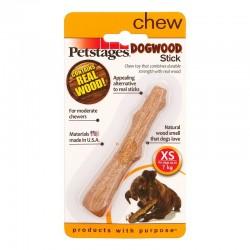 Petstages Dogwood Stick Jouet Durable XS