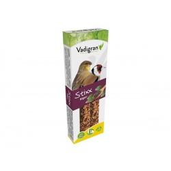 Vadigran Stixx Niger pour Oiseau Européen & Canari 85g