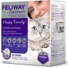 Feliway Optimum diffuseur + recharge 48 ml