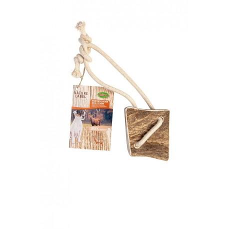 Bubimex Bois de daim sur corde S 50-80 g
