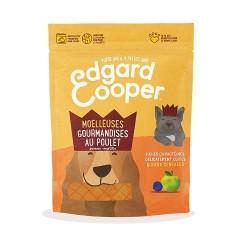 Edgar&Cooper Gourmandises pour chien poulet 150g