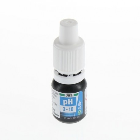 JBL ProAqua test recharge pH 3.0-10.0