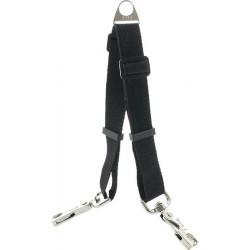 I-Dog Accouple Style 2 Chiens ou Canicross