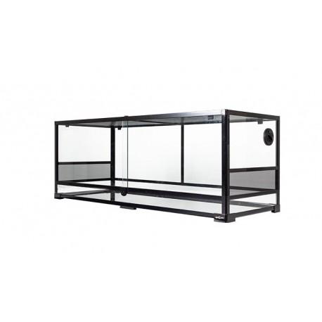 Reptizoo Terrarium 2 portes 120x45x45 cm