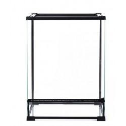 Terrarium 1 porte 45x45x60cm Reptizoo