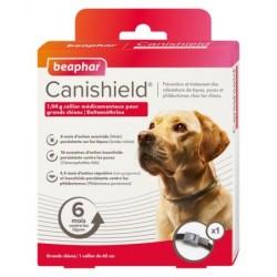 Canishield collier antiparasitaire pour chien L