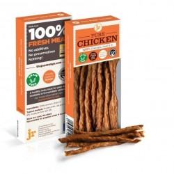 JRPets Sticks de poulet 50g