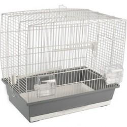 Flamingo Cage oiseau Selma 46 x 28 x 41 cm