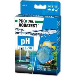JBL ProAqua test pH 3.0-10.0
