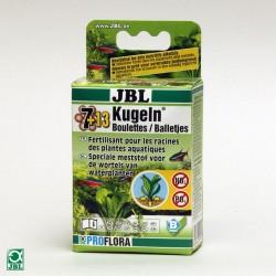 Les 7+13 boulettes JBL