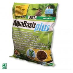 JBL Aquabasis plus Substrat pour Aquarium